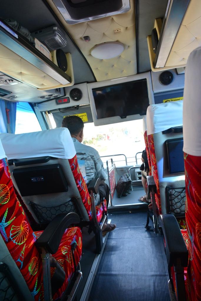 express bus (regural)